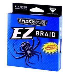 Spiderwire - Ez Braid Line - SEZBFS20-22