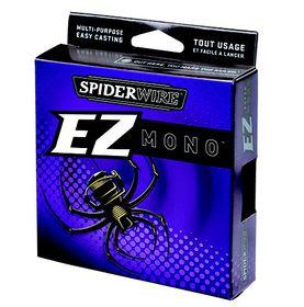 Spiderwire - Ez Monofilament filament Fluorescent Line - SEZ14F-220