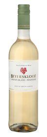 Beyerskloof - Chenin Pinotage - 750ml