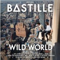 Bastille - Wild World (STD) (CD)