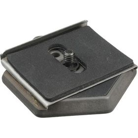 """Manfrotto 030ARCH-14 Arch.Hexagonal Plate 1/4"""" Screw"""