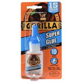 Gorilla - Superglue - 15mg