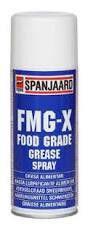 Spanjaard - 400ml Aerosol FMG-X Grease