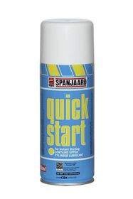 Spanjaard - 350ml Aerosol Quick Start