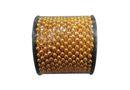 Garland Bead Shiny - Gold (15m)