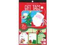 Creative Stationery Christmas Sticker Book