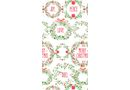 Creative Stationery Counter Roll (100m x 50cm) - Wreath