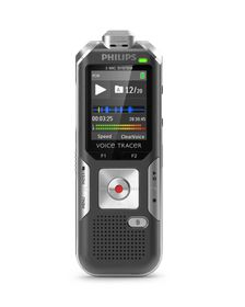 Philips Digital Voice Recorder DVT6010 for Lectures & Interviews