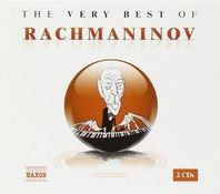 Rachmaninov - The Very Best Of (CD)