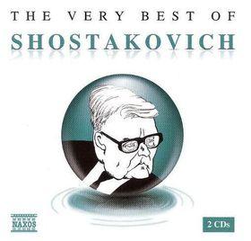 Shostakovich - The Very Best Of (CD)