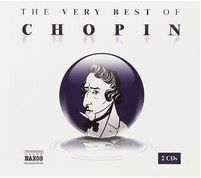 Chopin - The Very Best Of (CD)