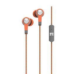 Body Glove Blast In-Ear Headphone - Orange