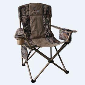 Afritrail - Wildebeest Chair - Camo