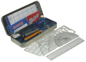 Scripto 11 Piece Maths Set