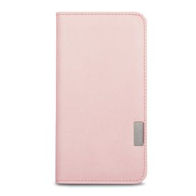 Moshi Overture Case for Apple iPhone 7 - Daisy Pink