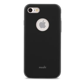 Moshi iGlaze Case for Apple iPhone 7 - Metro Black