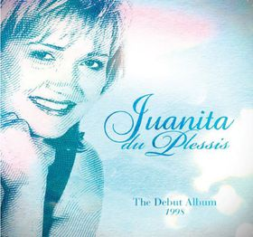 Juanita Du Plessis - The Debut (CD)