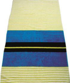 Zorbatex - Cancun - Velour Beach Towels