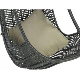Cielo - Atilla Hanging Chair - White