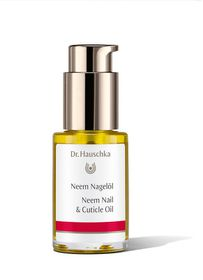 Dr. Hauschka Neem Nail & Cuticle Oil - 30ml