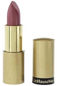 Dr. Hauschka Lipstick 07 Transparent Pink - 4.5g