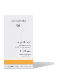 Dr. Hauschka Eye Revive - 10 x 5ml
