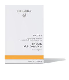 Dr. Hauschka Renewing Night Conditioner - 50 x 1ml