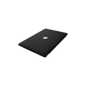 "JIVO Shell for Macbook Air 13"" - Frosted Black"