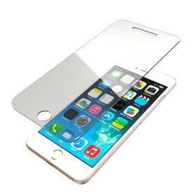Tuff-Luv Radian 2.5D Tempered Glass Screen Protector for Apple iPhone 7 Plus - Clear