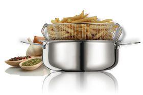 Eat Italy - Maxi-Fry Fryer - 26cm