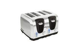 Mellerware - 4 Slice Toaster
