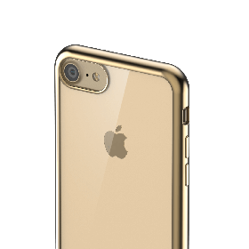 SwitchEasy Flash Case for Apple iPhone 7 - Gold