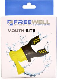 Freewell Mouth Bite Mount
