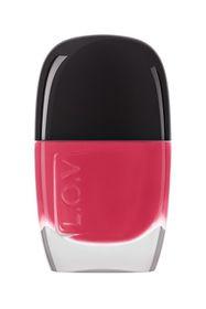 L.O.V Lovinity Long Lasting Nail Lacquer 110 - Pink