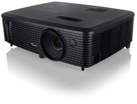 Optoma S341 SVGA DLP Projector