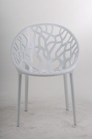 Patio Style - Forest Chair - White