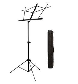 Nomad NBS-1107 Sheet Music stand w/bag