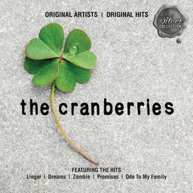 The Cranberries - Silver Collection (CD)