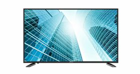 "Sinotec 65"" FHD LED Smart TV"