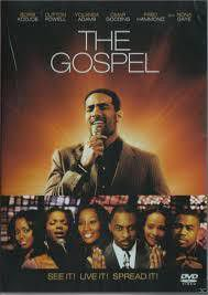 The Gospel LIVE (DVD)