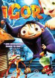 Igor Asda (DVD)