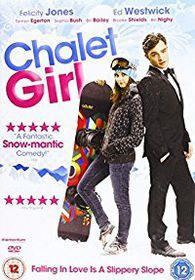 Chalet Girl (DVD)