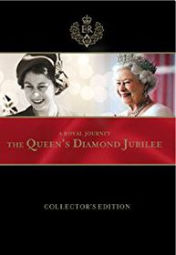 A Royal Journey The Queen's Jubille (DVD)
