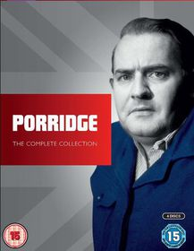 Porridge Series 1 (DVD)
