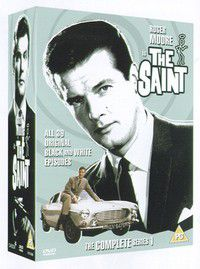 The Saint Series 1 (DVD)