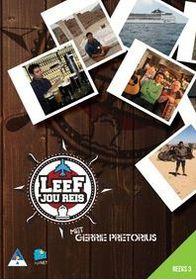 Gerrie Pretorius - Leef Jou Reis Reeks 3 (DVD)