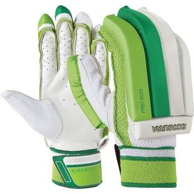 Kookaburra Kahuna 500 Batting Gloves (Size:Boys LH)