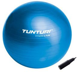 Tunturi Physio Ball With Pump - 55cm