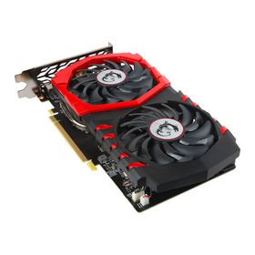 MSI GeForce GTX 1050 X Gaming Graphics Card - 2GB