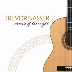 Trevor Nasser - Music Of The Night (CD)
